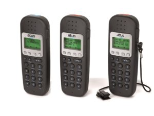 DECT MOBILES